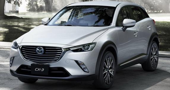 MazdaCX traženijaodočekivanog