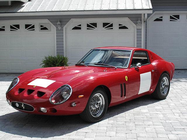 250-GTO