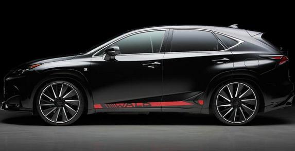 Lexus NX-3
