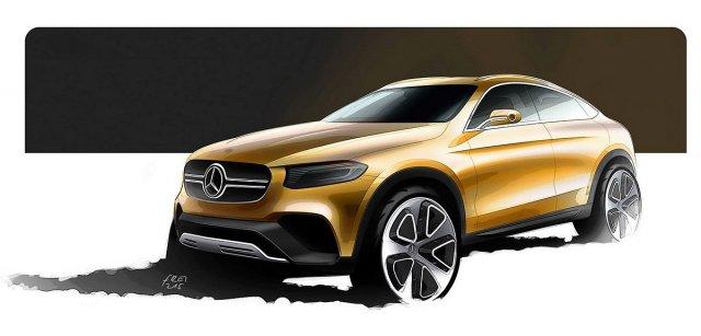 Mercedes priprema nov krosover kodnog imena GLC