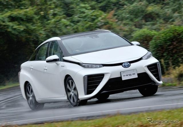 Video:Nisumogliružnijedajenaprave&#;ToyotaMirai