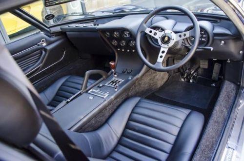 Lamborghini Miura-3