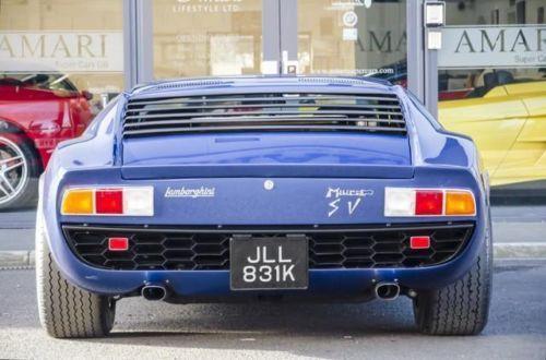 Lamborghini Miura-5