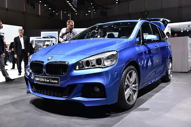 CarBuyervideo&#;BMWSeriesGranTourerMPV