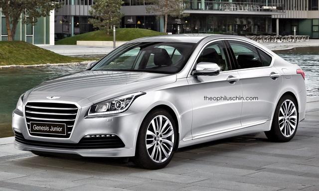 HyundaipravikonkurentazaBMWseriju?