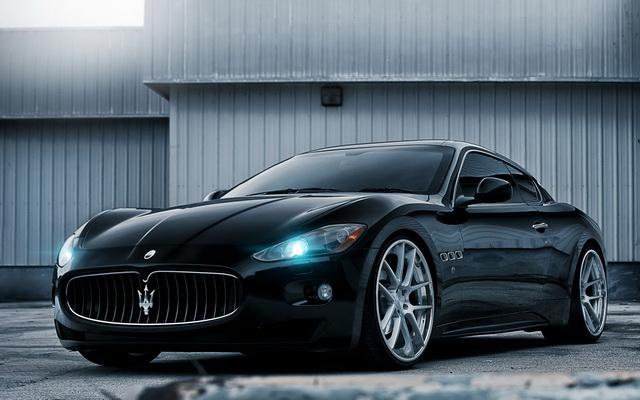 Maseratiju bi niže cene uništile brend