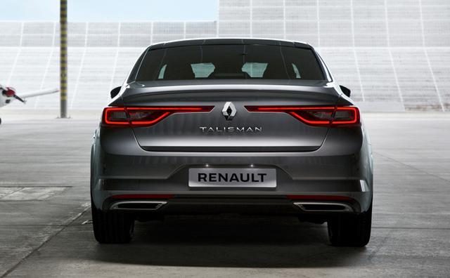 Procurele slike Renault Talisman