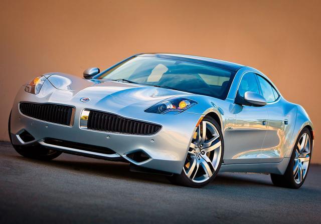 Henrik Fisker želi novu auto kompaniju