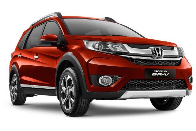 Honda predstila novi SUV sa sedam sedišta