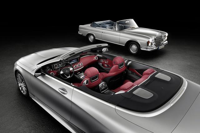 Mercedeskojismočekaligodine&#;MercedesSklasakabriolet