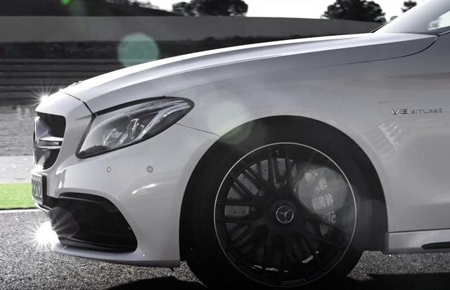 MercedesovodgovornaBMWM[Video]