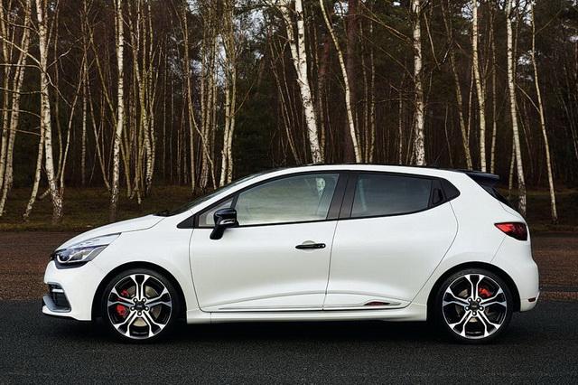Hibridni Renault RS modeli u budućnosti?