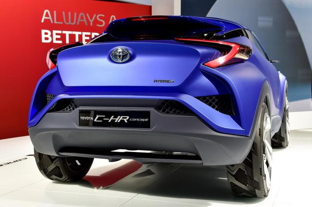 ToyotakonkurentzaNissanQashqaipočetkom