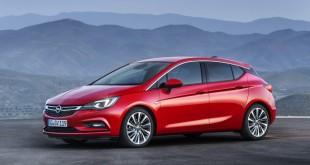 Novi motor za Opel Astra OPC?