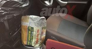 Renault India novinama kamuflirao automatski menjač