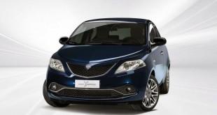 Lancia Ypsilon novi detalji otkriveni