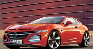 Povratak Opel GT modela?