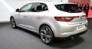 Novi Megane u fokusu Renaulta