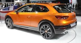 Seat Leon krosover baziran na Cupra R modelu