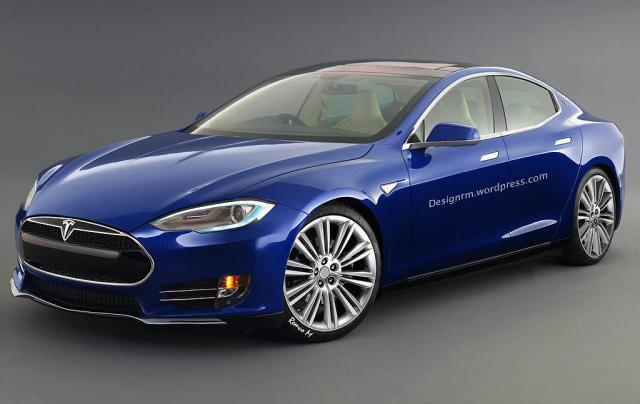 ElonMusk:Teslavećumartu.