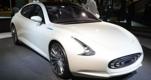 Zagato dizajnirao konkurenta za Tesla Model S