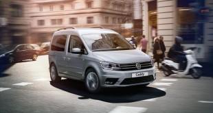 Novi VW Caddy stigao u Srbiju