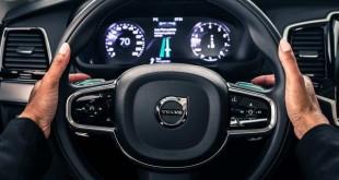 Kako radi Volvo IntelliSafe Auto Pilot [Video]