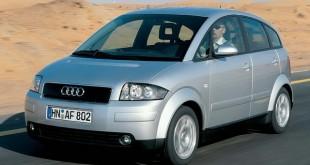 Da li vredi kupiti polovni Audi A2? [Video]