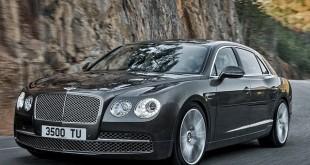Posle Maseratija i Bentley objavio opoziv