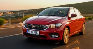 Pogledajte novi Fiat Tipo [Galerija]