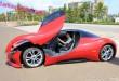 Hainan Xiaohuohua je ručno pravljeni automobil iz Kine