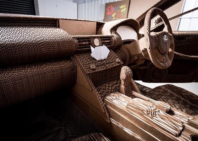 lexus_kartonski_origami_automobil_3