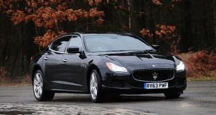 Opoziv: Maserati Quattroporte problem sa elektrikom