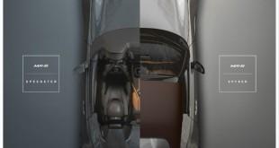 MazdaMX SpeedsteriSpyderprveslike