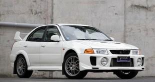 Mitsubishi:&#;Evo&#;brendnećedobijatilimuzine