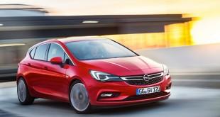 Nova Opel Astra ozbiljna pretnja Golfu
