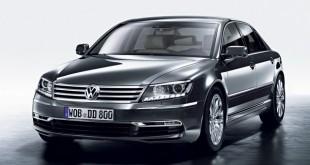 Novi Volkswagen Phaeton i sa električnim pogonom