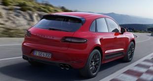 Porsche Macan GTS iz svakog ugla