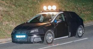Osveženi SEAT Leon dobija novi TSI motor?
