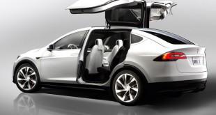 Nakon prvog, uskoro i drugi Tesla SUV