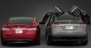Tesla Model X ima najbolje otvaranje vrata ikada [Video]