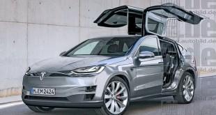 Ovo je Tesla Model Y?