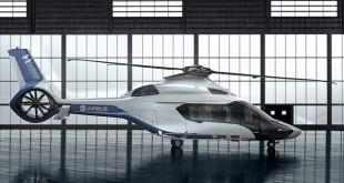 Peugeotov dizajn helikoptera izgleda odlično