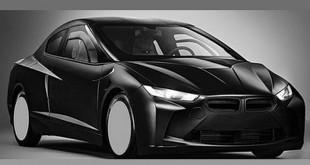 BMW patentirao misteriozni koncept?