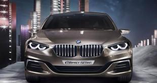 BMW prikazao kako će izgledati male limuzine u budućnosti [Galerija]