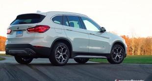 Test:BMWX[Video]
