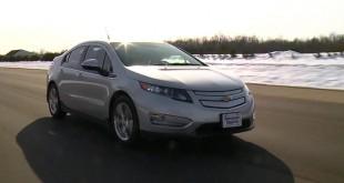 Test:ChevroletVolt[Video]