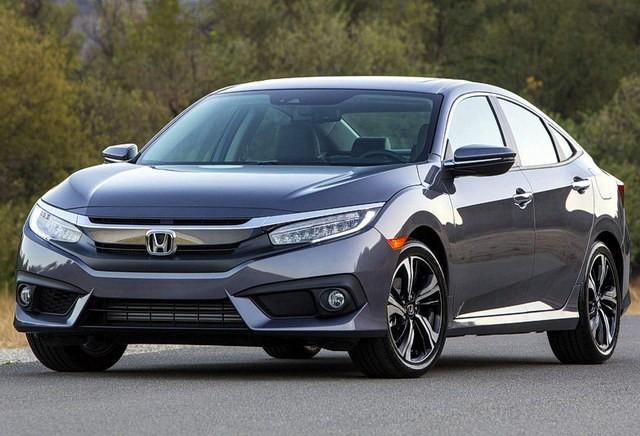 Honda Civic 1.5 Turbo dobija manuelni menjač za 2017