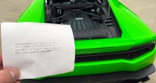 LamborghiniHuracansa.KSpostaviorekord