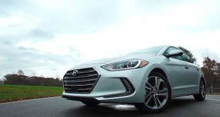 Test:HyundaiElantra[Video]